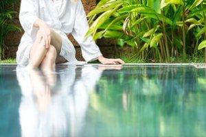 3 notti - Comano Terme RELAX NATURALE mezza pensione + massaggio+trattamento viso € 350