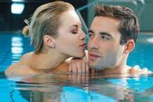<b>Spa Day - You & Me </b> Relax di Coppia massaggio orientale frizzanti bollicine <b>Comano terme € 149</b>