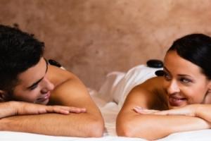 3 Notti – Evasioni d'Amore Spa Suite e massaggio € 383