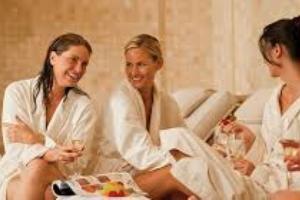 7 notti -Comano Terme Esclusive Terme Hotel 4 stelle € 1040