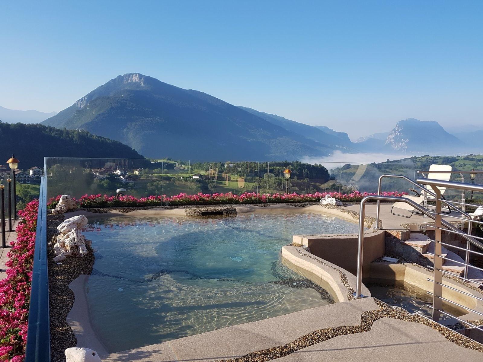 14 Nottiai piedi delle Dolomiti vicino Comano € 742 | Comano Terme