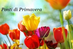 3 Notti 25 aprile, 1° maggio, 2 giugno in Trentino € 177